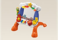 Игровой комплекс «Сцена» Fisher Price